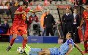 Белгия, Русия и Шотландия дирижират ситуацията в група I