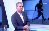Александър Станков: Трябва обединение в името на националния отбор