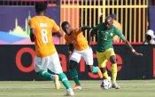Кот д'Ивоар стартира с успех над ЮАР на КАН 2019