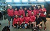 Мъжкият отбор на Локомотив НН замина за международен турнир в Кипър