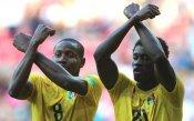 Мали тръгна ударно на КАН 2019