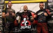 Real Pain Challenge предизвика истинските ММА бойци в България