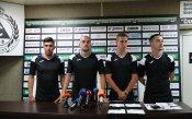 Славия взима футболист на Лудогорец, продава двама национали