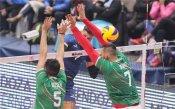 Загуба за волейболистите ни в Лигата на нациите