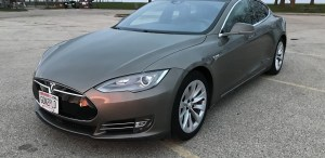 Илън Мъск прогнозира рекордни продажби на Tesla за второто тримесечие