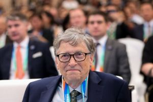 Невронната мрежа на Facebook започна да говори с гласа на Бил Гейтс