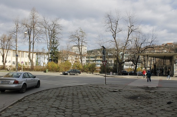 Нови светофари на пет от най-натоварените кръстовища в Габрово