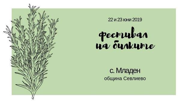 Четвърто издание на фестивала на билките в село Младен