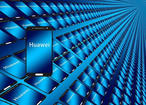 Huawei: Целта ни е да бъдем най-големият производител на телефони в света