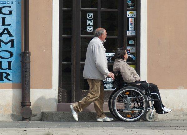 До 2 юли бизнесът подава годишни уведомления по Закона за хората с увреждания