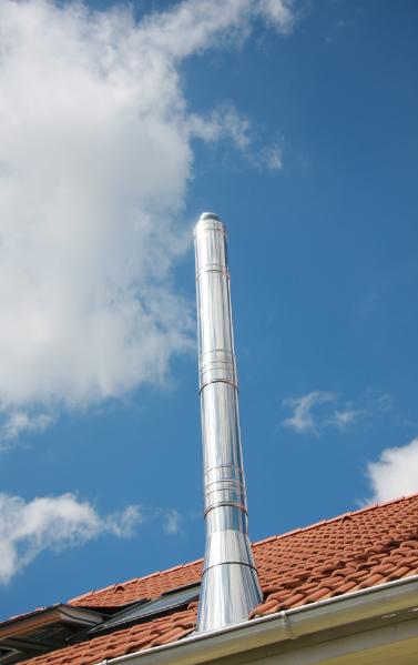 Металните коминни системи Schiedel – правилното решение за всеки тип сгради и горива