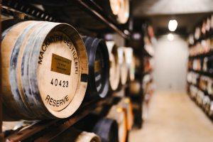 Пускат на пазара уиски произведено от изкуствен интелект