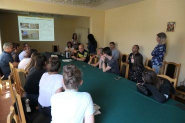 Денят за борбата с наркоманиите и наркотрафика беше отбелязан в Габрово