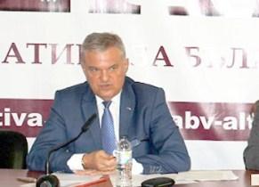 Румен Петков: Голямата задача на АБВ е битка за отделяне на партията ГЕРБ от държавата