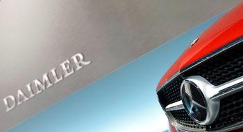 Daimler предупреди за по-ниски печалби през второто тримесечие