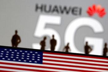 САЩ проучват дали да забранят използването в страната на произведено в Китай 5G оборудване
