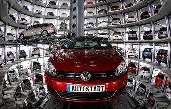 Турция, България и Volkswagen: интригата продължава
