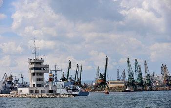"Сменен е председателят на борда на директорите на ""Пристанище Варна"""
