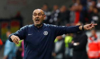 """Ювентус"" назначи Маурицио Сари за треньор с договор за три години"