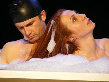 Австрийци правят филм по българска пиеса