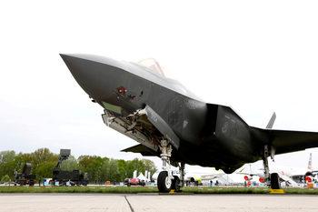 САЩ дадоха на Ердоган ултиматум до 31 юли преди да го изхвърлят от програмата F-35