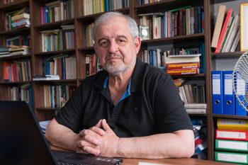 Проф. Иван Илчев: Преговори за историята се водят не с тропане по масата, а със зачитане на изворите