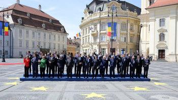 ЕС иска да е по-влиятелен и по-единен в следващите 5 години