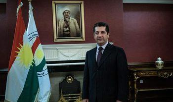 Братовчеди укрепват семейната власт в Иракски Кюрдистан