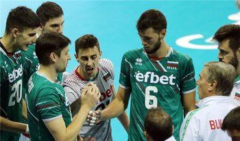 Пранди: Оставих България сред първите пет в света и искам да върна отбора там