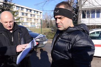 """Прокурорска проверка срещу създателите на """"БиволЪ"""" по сигнал, приписан на БОЕЦ"""
