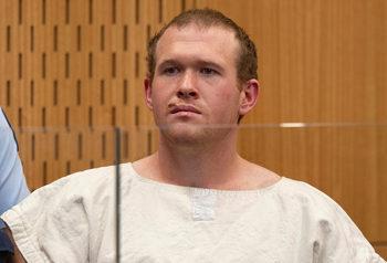 Атентаторът от Крайстчърч не се призна за виновен