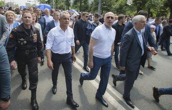 """Молдова – """"европейската Венецуела"""", обединила Русия и Запада"""