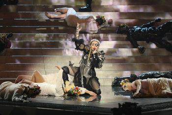 Мадона: Губим отдавна извоювани свободи – искам да отвърна на удара
