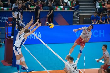 Волейболистите допуснаха шесто поражение в Лигата на нациите