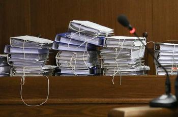 Седем души са осъдени за данъчни измами за близо 1.4 млн. лв.