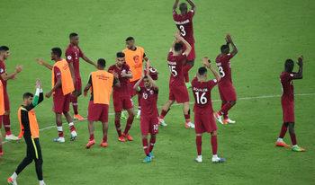 Катар получи покана за участие в Копа Америка и през 2020 г.