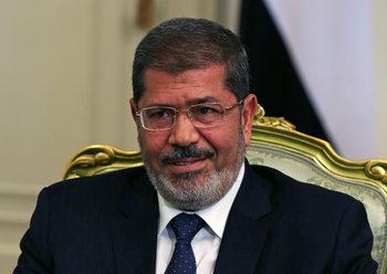 Бившият египетски президент Мохамед Морси почина в съда