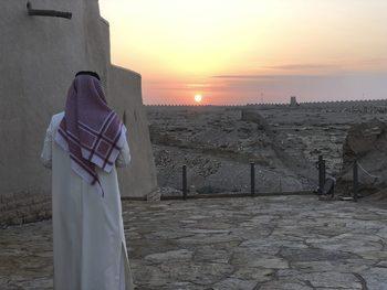 """""""Религиозна полиция, но без брада"""" – Саудитска Арабия се връща към благоприличието"""