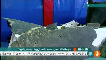 Иран заплаши САЩ със сваляне на още дронове, ако се наложи