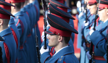 Натиск от Запада отказа босненските сърби от план за нова полицейска част