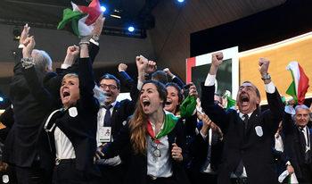 Милано и Кортина д'Ампецо връщат зимната олимпиада в Европа през 2026 г.