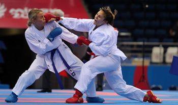 България взе трето злато от европейските игри в Минск