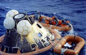 Космонавтите от Аполо 11: Мисията може да е инфектирала Земята с лунни микроби