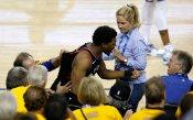 Плеймейкърът на шампиона в НБА Кайл Лаури се оперира
