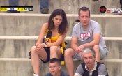 Божинов наблюдава бившия си клуб срещу Ботев Пд