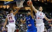 Сръбски баскетболист е в тежко състояние след катастрофа
