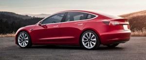 Прогноза: През 2020 година Tesla ще изпревари Mercedes и BMW