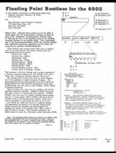 Намерих отличен програмист на име Стив Возняк