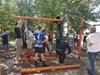 Монтираха първото професионално финтес стрийт съоръжение в Дупница