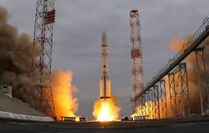 Успешно извеждане в космоса на руската космическа обсерватория Спектър-РГ